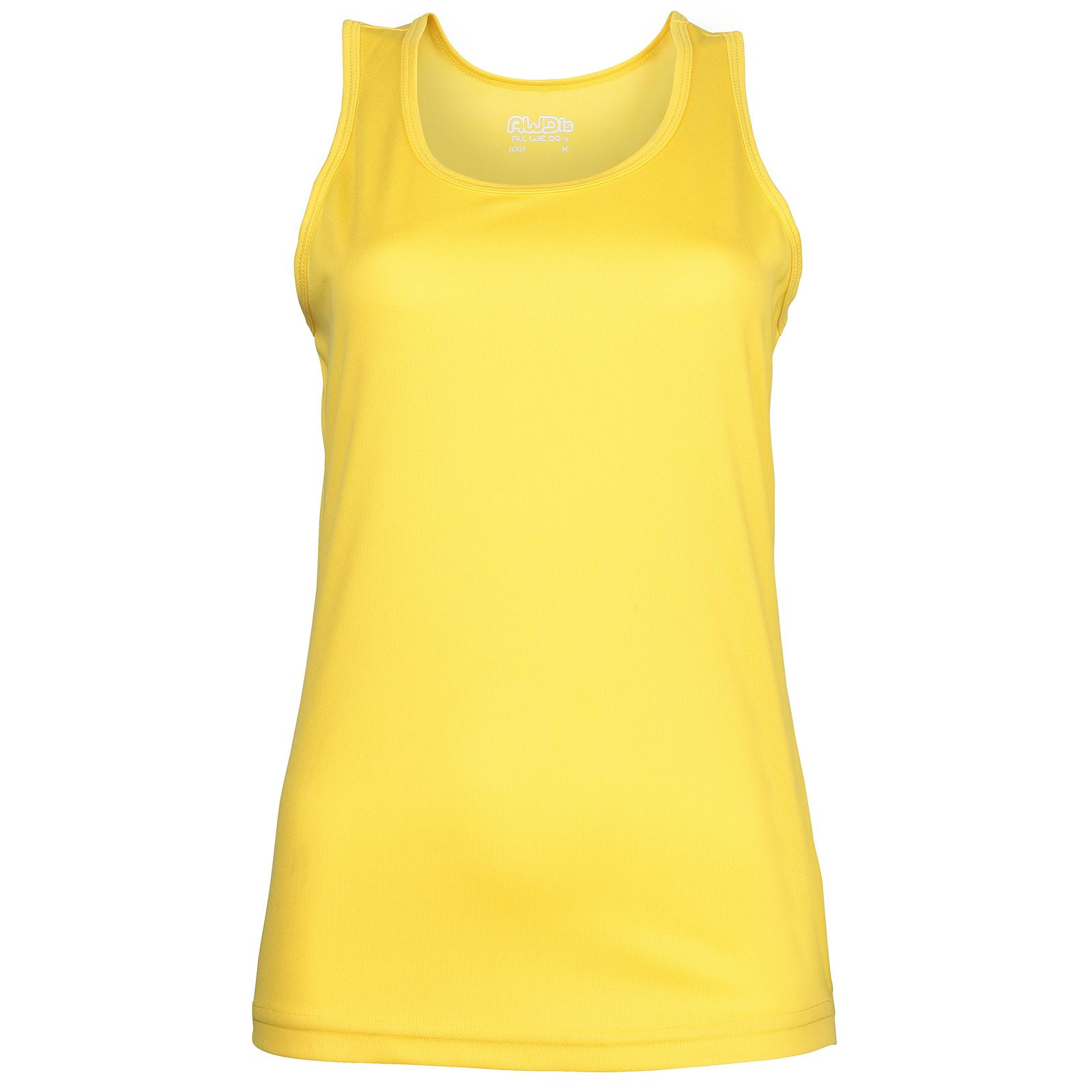 Cooling clothing for women