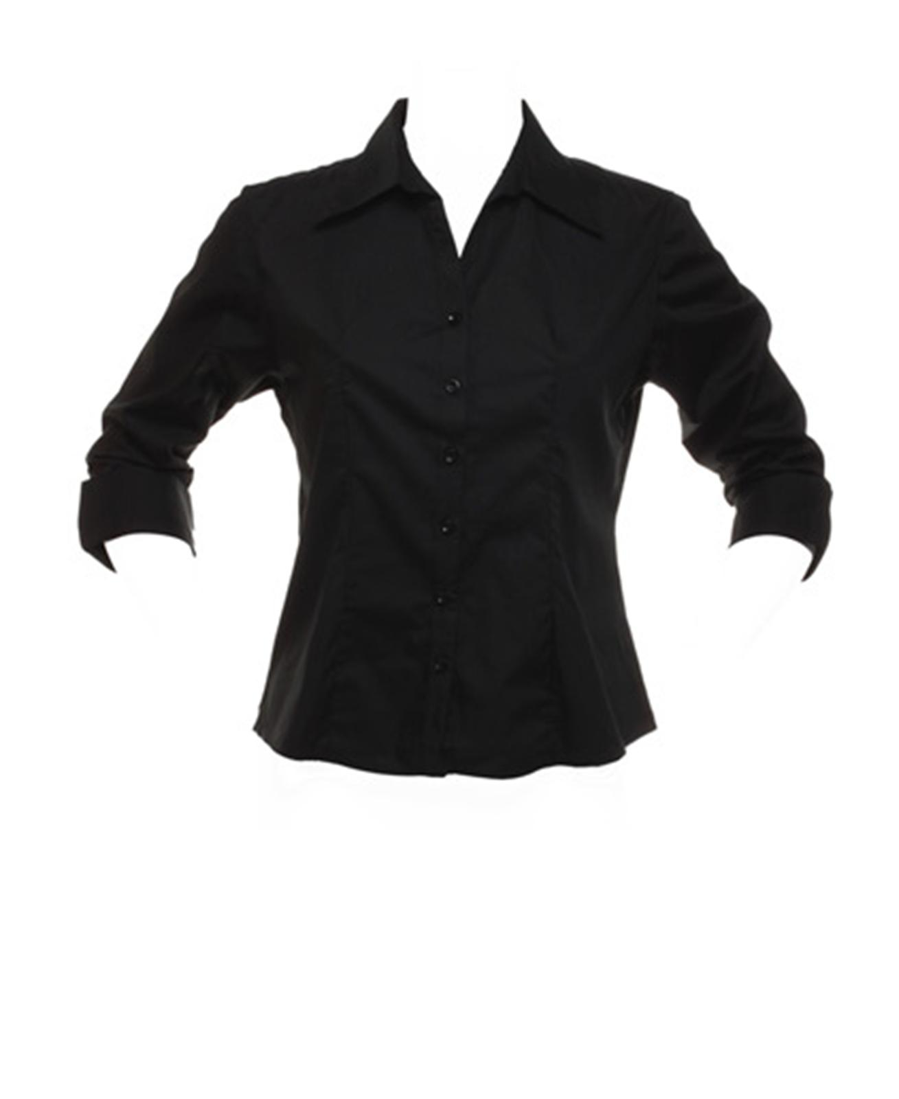 Black Womens Blouse | Fashion Ql