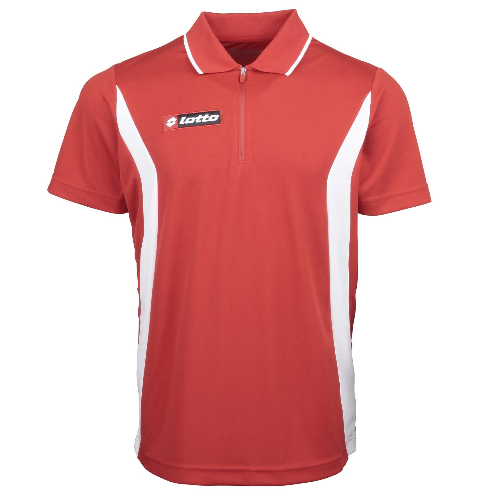 New lotto polo shirt stars hz in 4 colours m xxl ebay for No tuck golf shirts