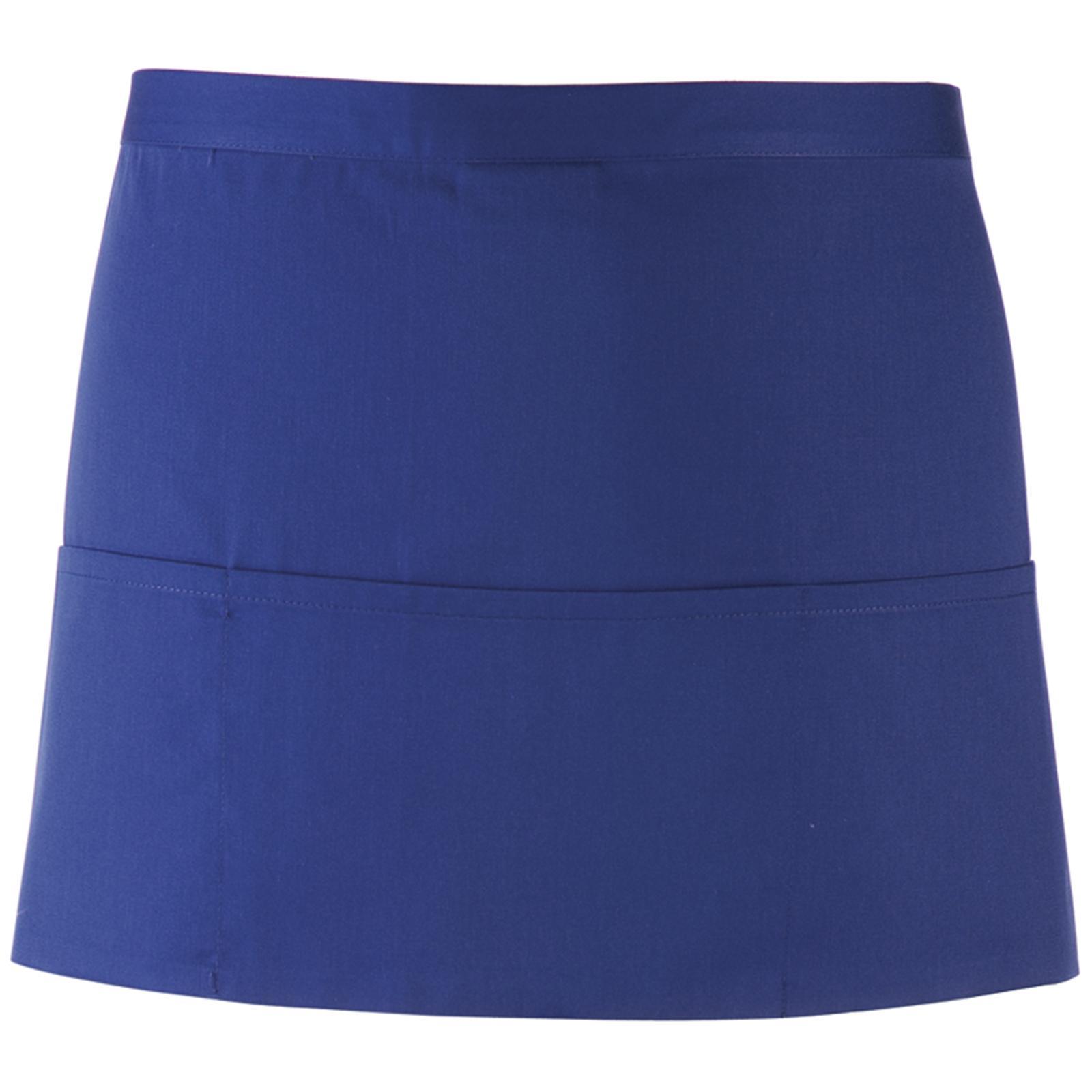 Blue apron telephone number - New Premier Unisex Bar Cafe Work 3 Pocket