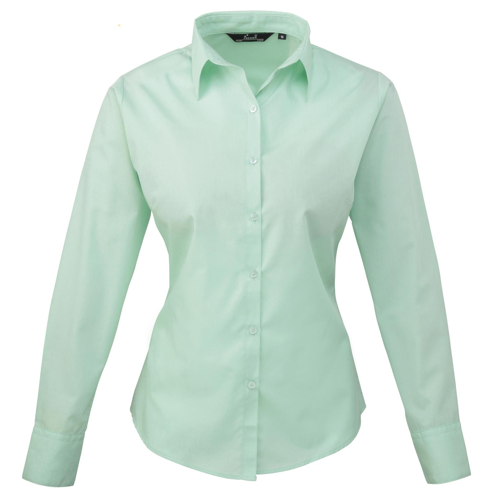 Womens Blouse Shirt 63