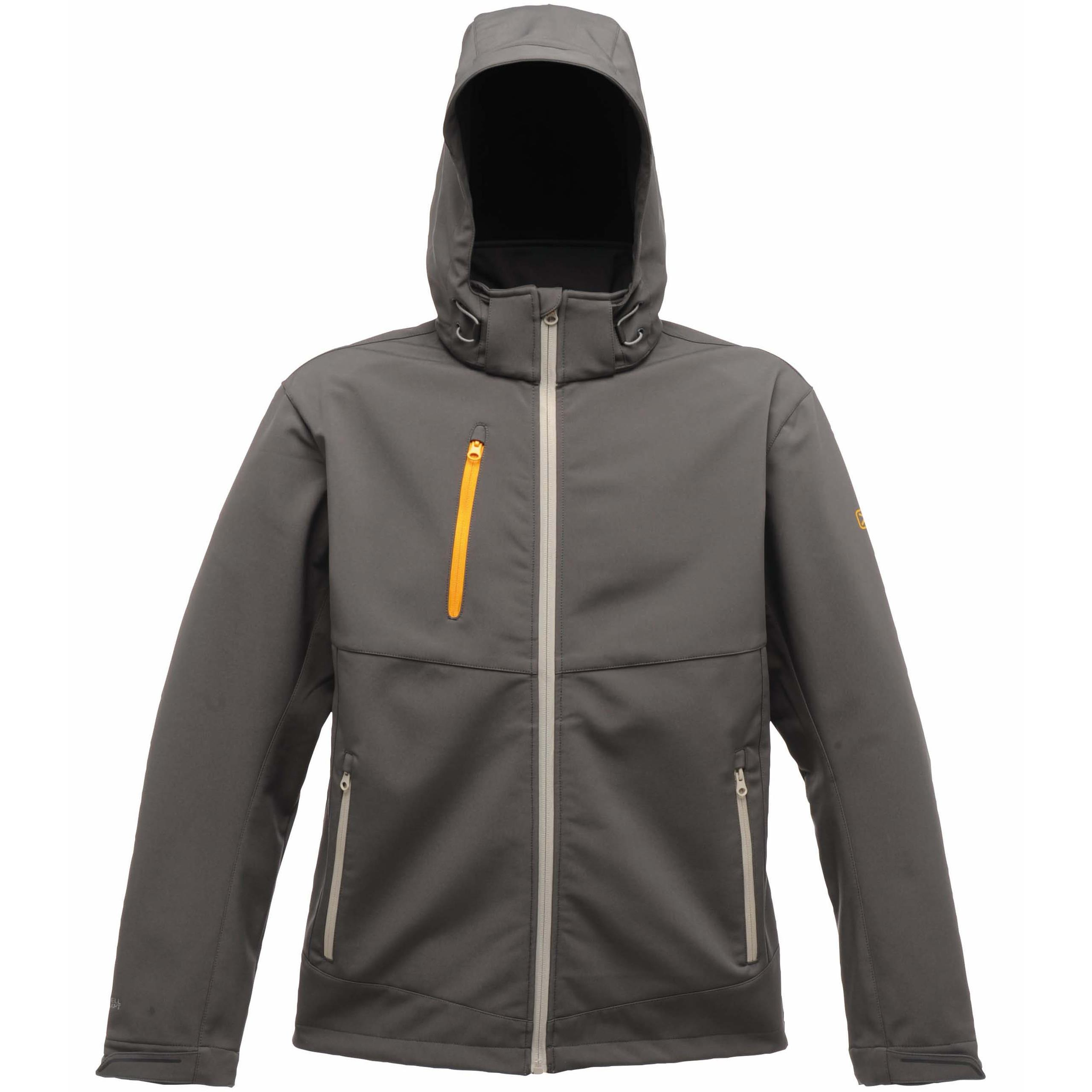 Mens regatta jacket - New Mens Regatta Durable Wind Resistant 3 Layered