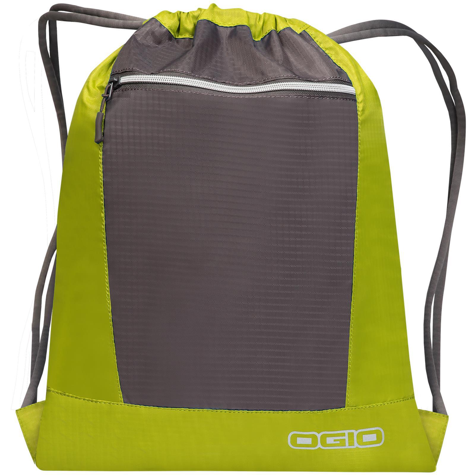 Unisex Ogio Carry All Drawstring Padded Shoulder Strap Endurance ...