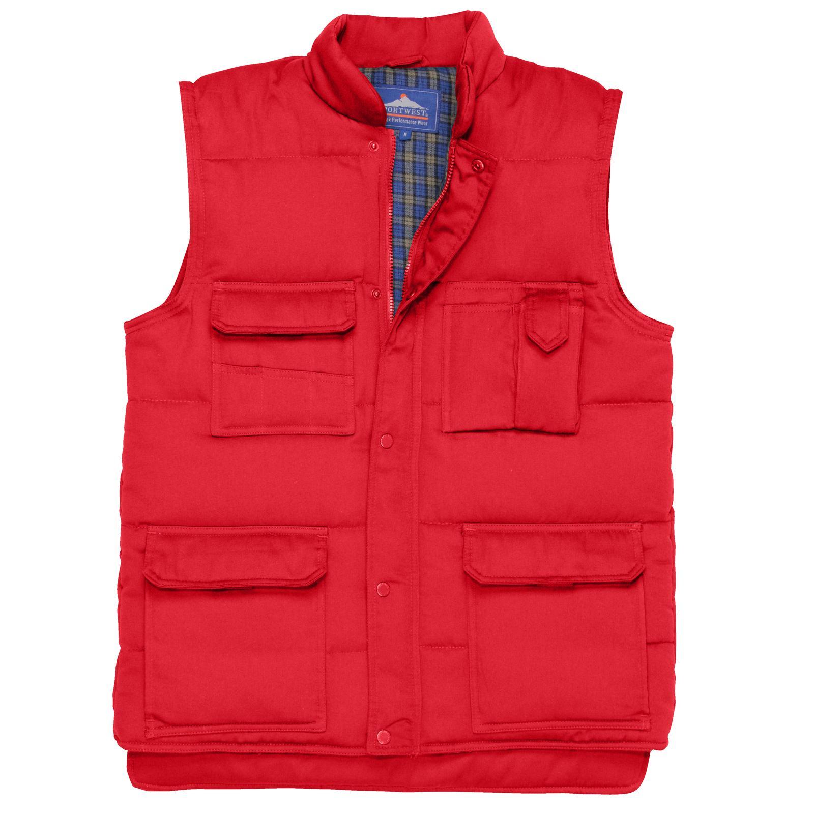 portwest veste sans manches hommes shetland multipoche travail 5 couleurs m 3xl ebay. Black Bedroom Furniture Sets. Home Design Ideas