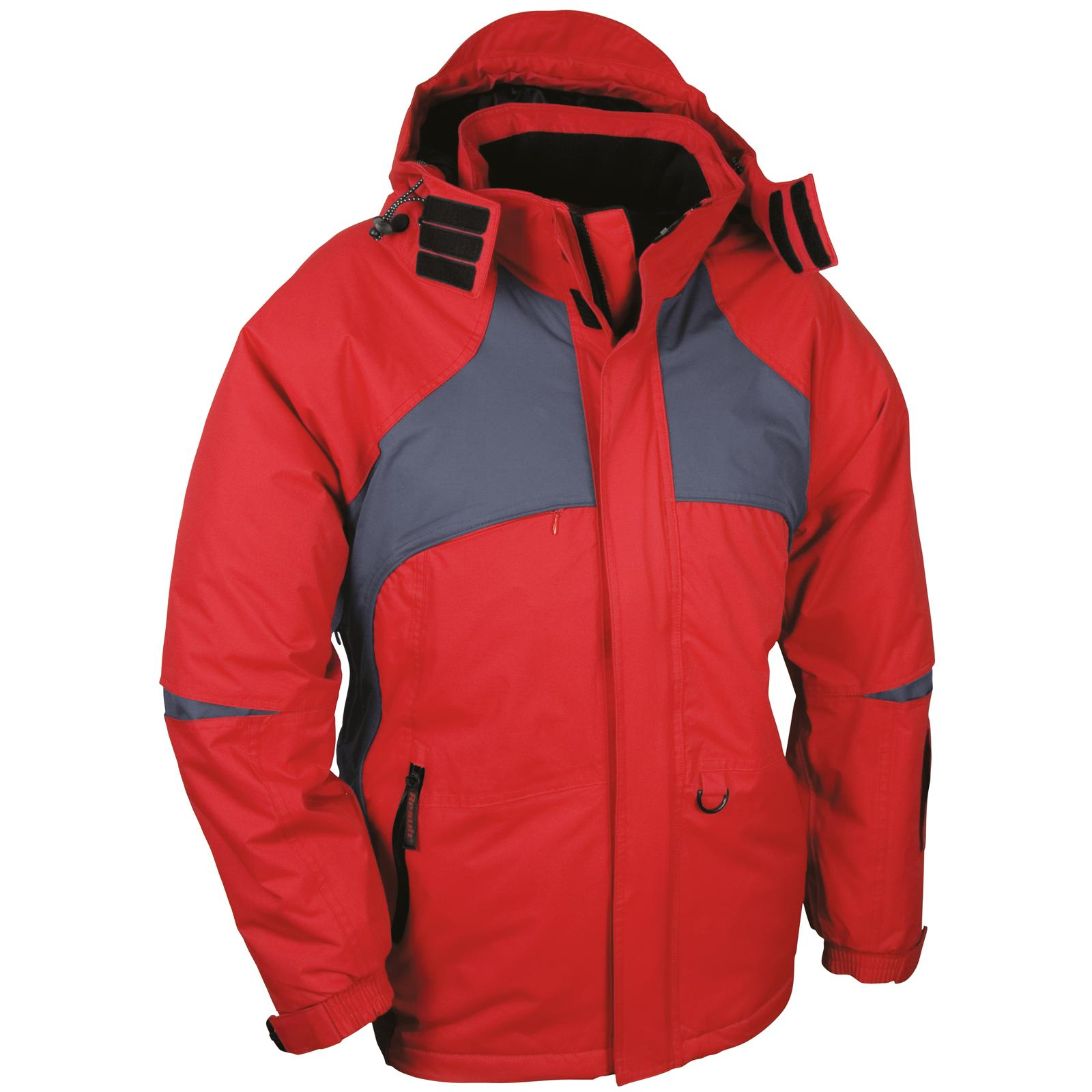 Extreme Weather Clothing Uk