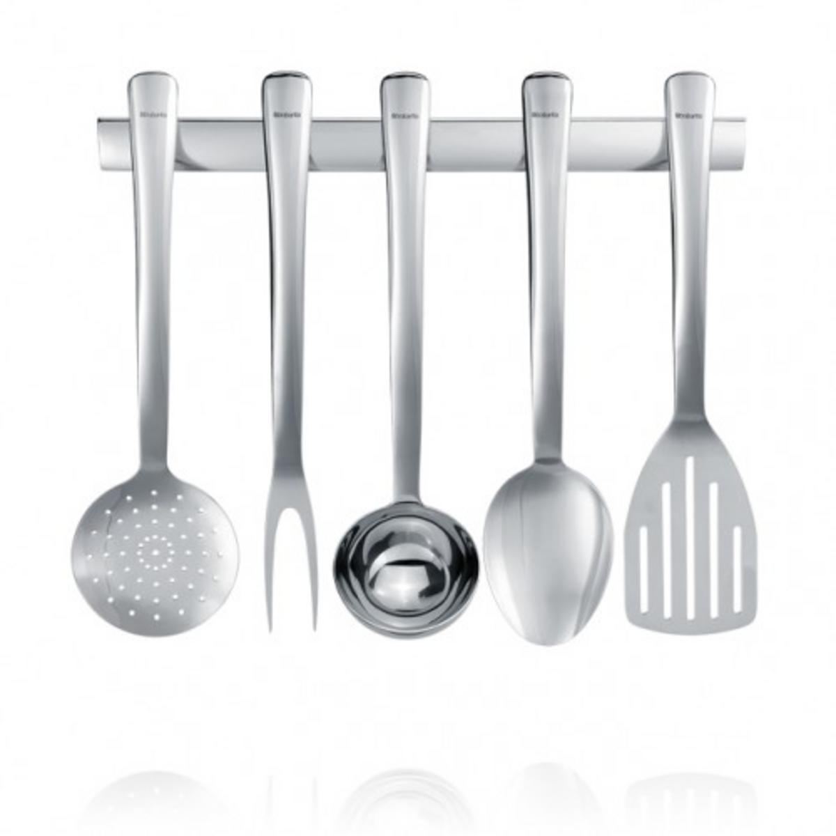 Kitchen design gallery list of kitchen utensils with pictures for Kitchen utensils list