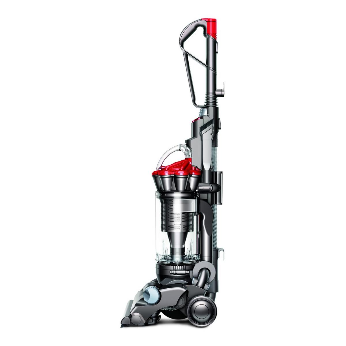 Dyson DC33i 255 Air Watts Bagless Upright Ball Vacuum Cleaner Preview