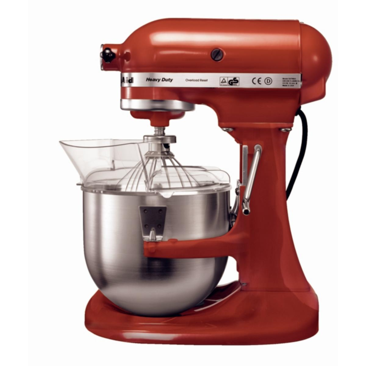 Excellent Red KitchenAid Mixer in Kitchen 1200 x 1200 · 67 kB · jpeg