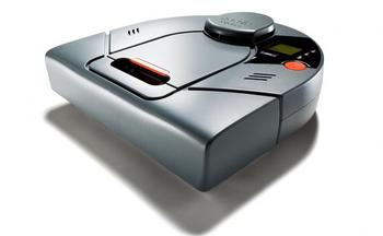 Neato XV-15 Robotic Vacuum Cleaner Preview