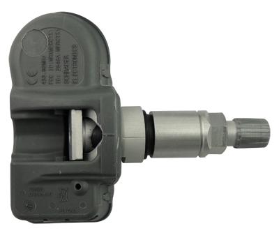 Mercedes benz sprinter 2011 tyre tire pressure monitoring for Mercedes benz tire pressure sensor