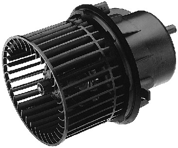 Ford Transit Air Conditioning Fan Heater Blower Electric