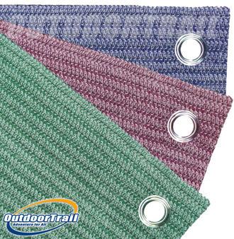 Weaveatex Breathable Caravan Awning Groundsheet / Carpet