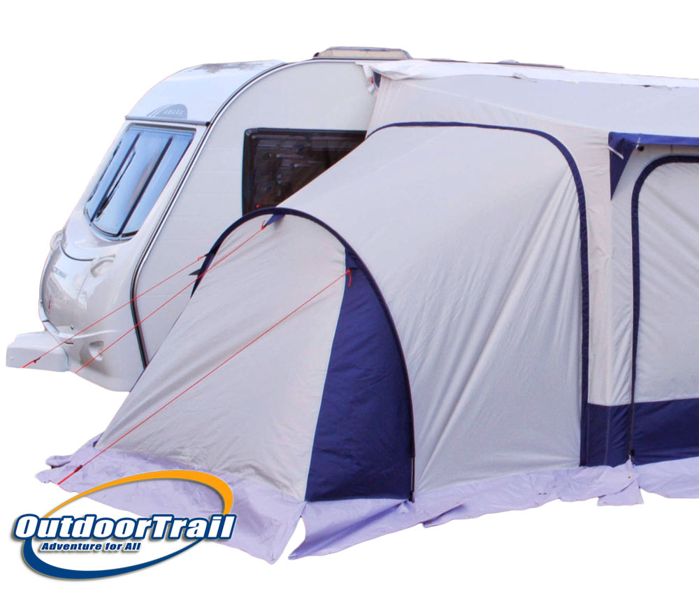 Used Caravan Awnings » Awning Annex