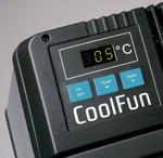 Dometic B40 CK40D 12v/240v Freezer Thumbnail 2