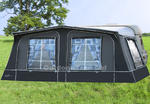 Outdoor Trail Keswick Full Traditional Caravan Awning