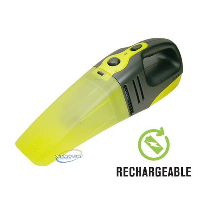 Rechargeable battery vacuum cleaner job
