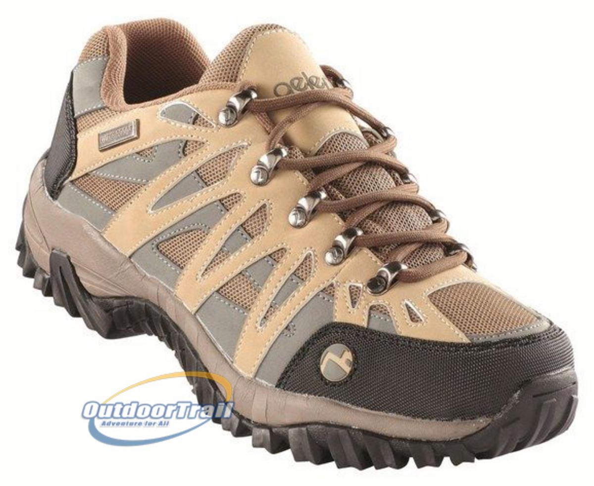 Argyll Womens Walking Hiking Lightweight Waterproof Shoe Preview