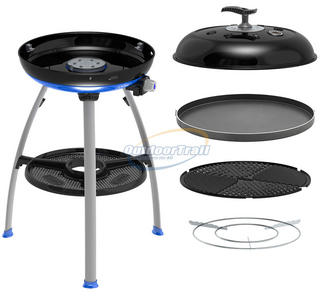 Cadac Carri Chef 2 Deluxe Chef Pan Combo