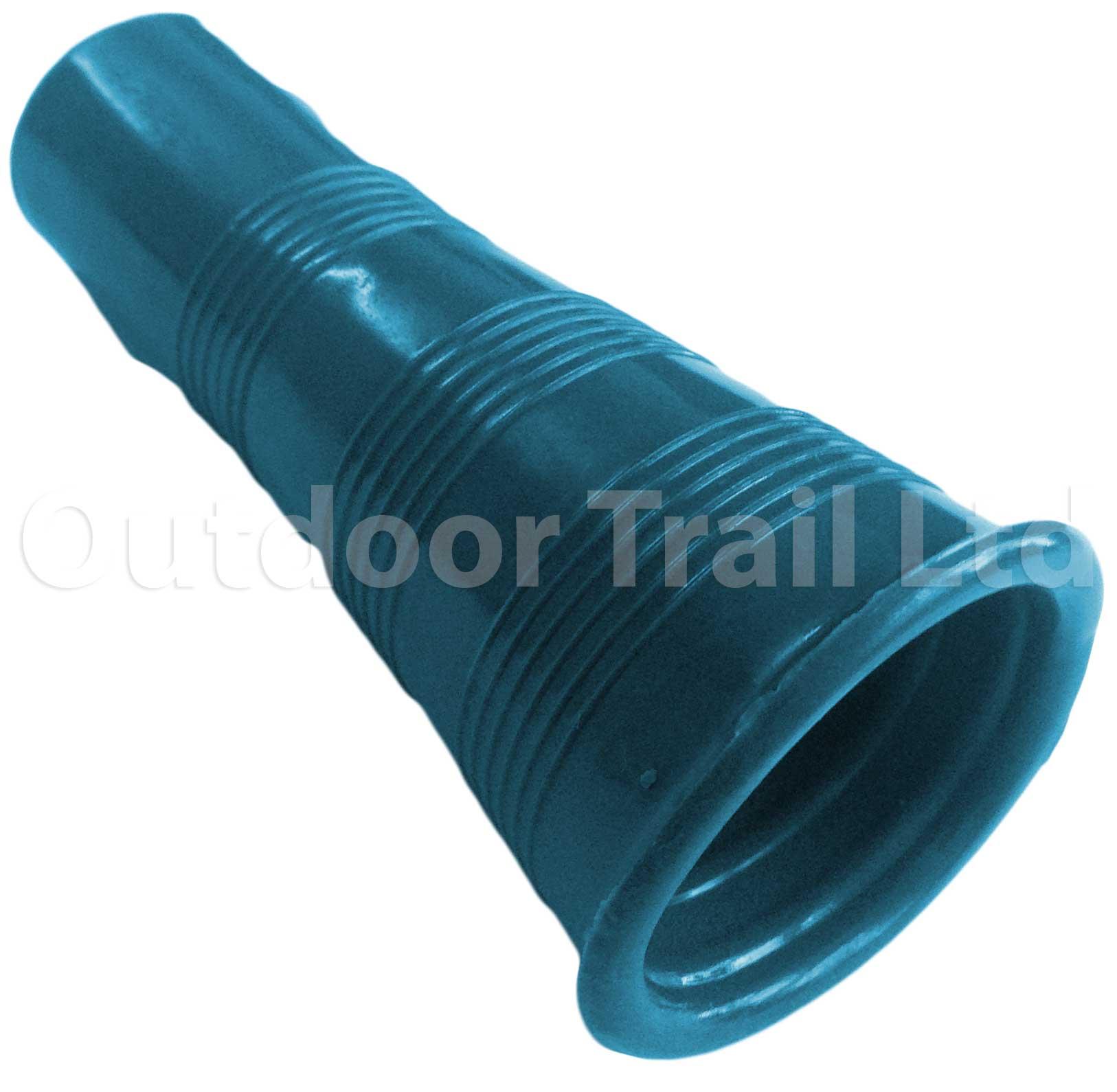 W genuine rubber caravan motorhome universal tap hose