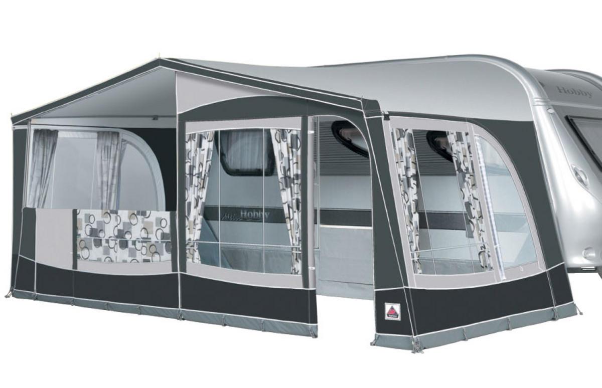 dorema multi nova excellent full size caravan awning