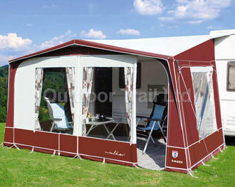 Walker Ranger Porch Awning