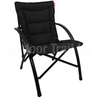 Crusader Frankie Foldable Lounger Chair