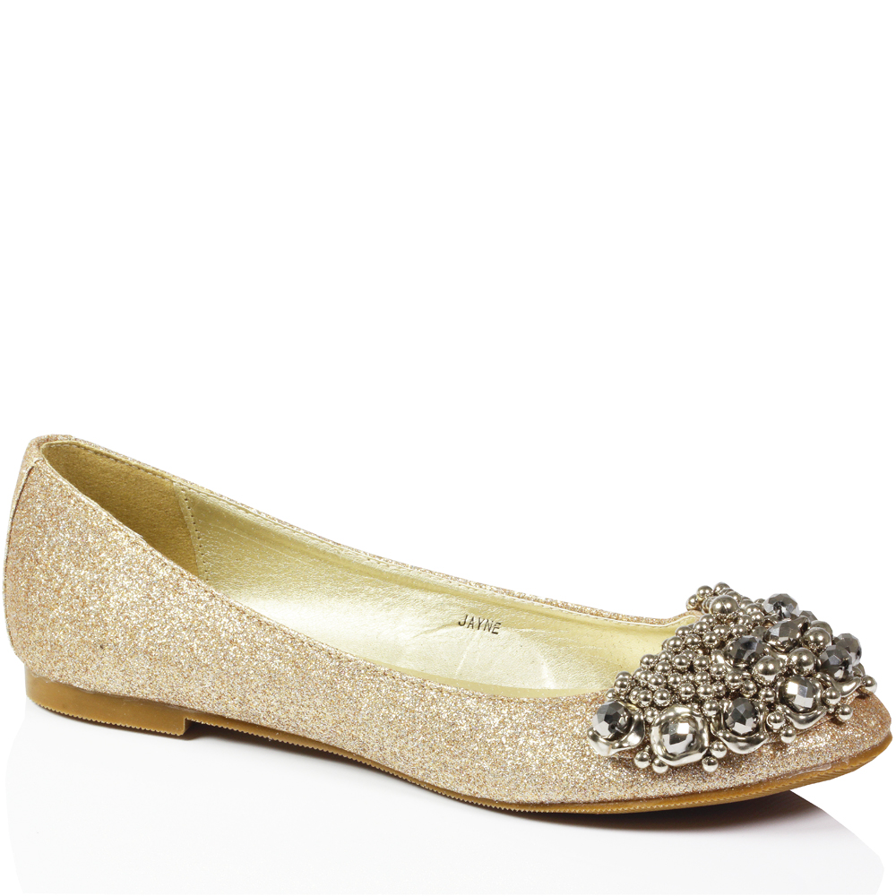 Gold Shoes Ebay Uk