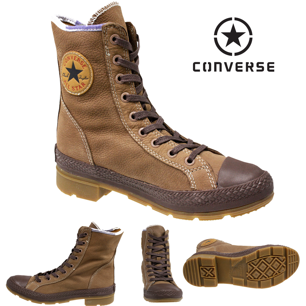 Similiar Converse Leather Boots Keywords