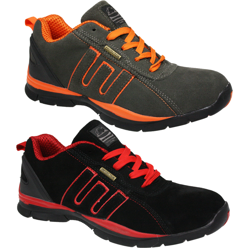 Best Steel Toe Shoes For Men Images Toes