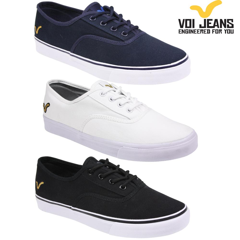 Voi Jeans School Shoes