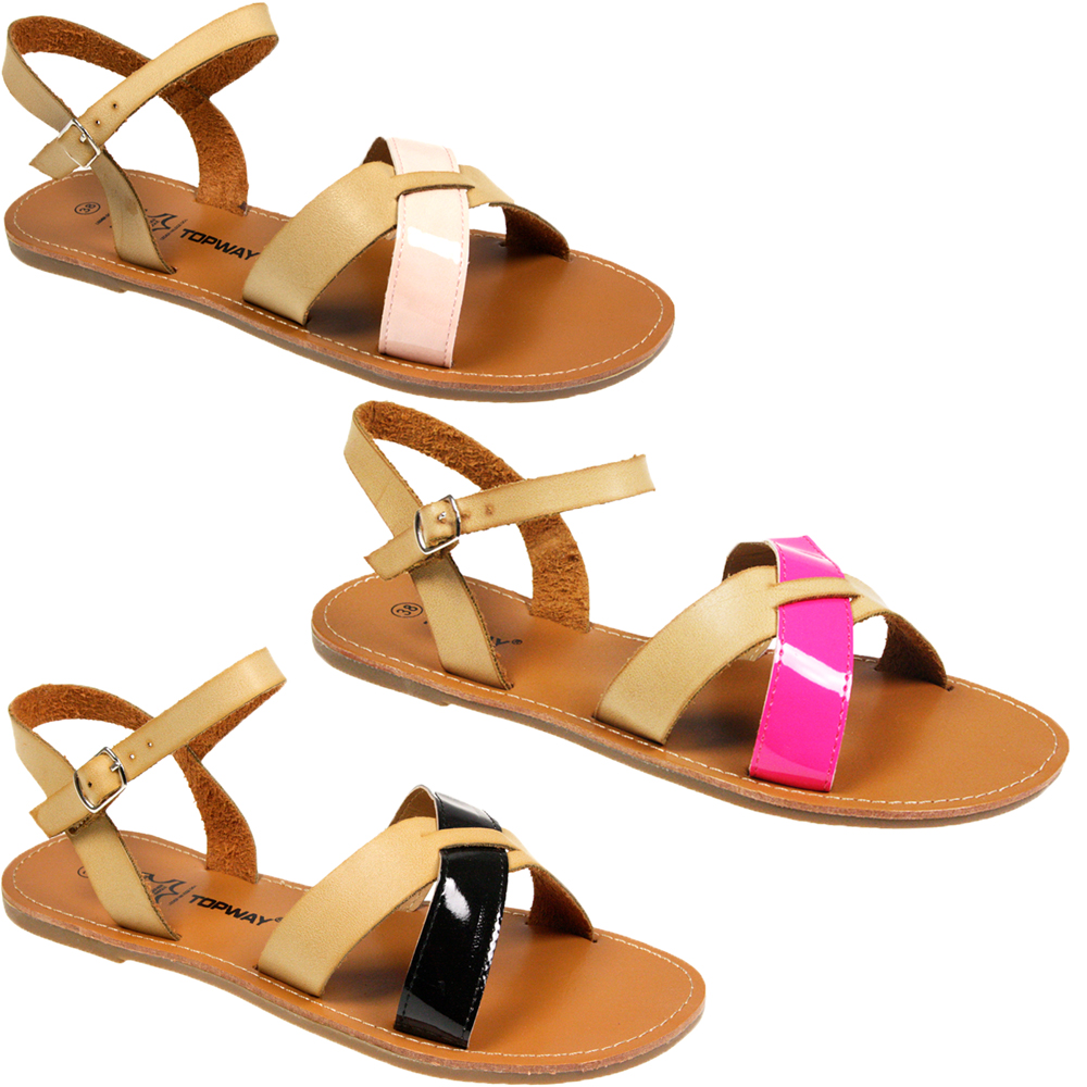 Cool Holy Land Sandals From Palestine