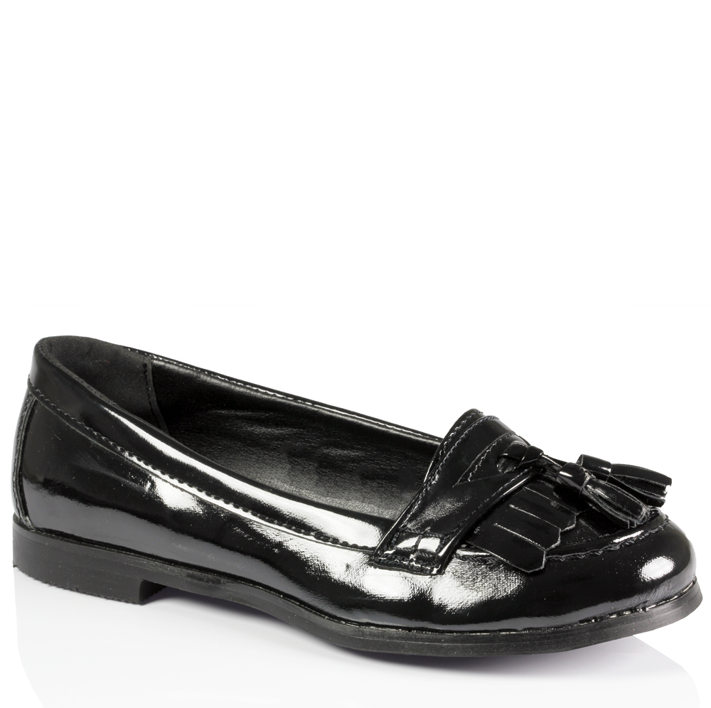 Kids And Girls Shoes Girls Shoes Loafers