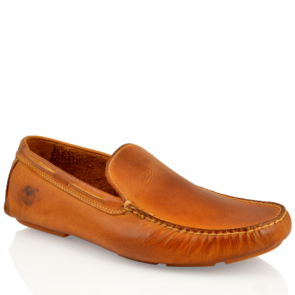 Tan Leather Gents Shoes
