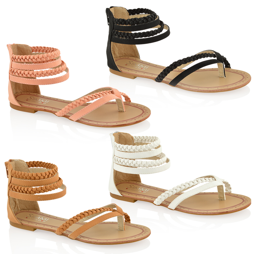 Summer Shoes and Sandals Summer footwear for made for fun in the sun. Whether you're headed to the beach or the park, find the comfort you know and love in our Summer Shoes Collection.