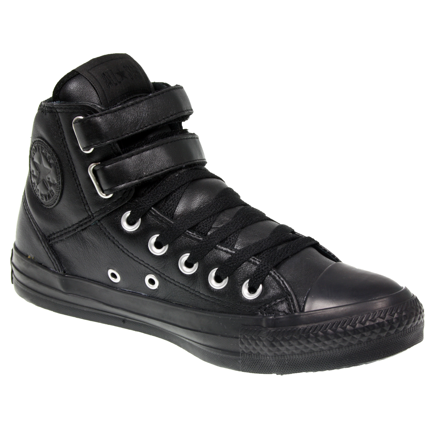 converse all star strap hi