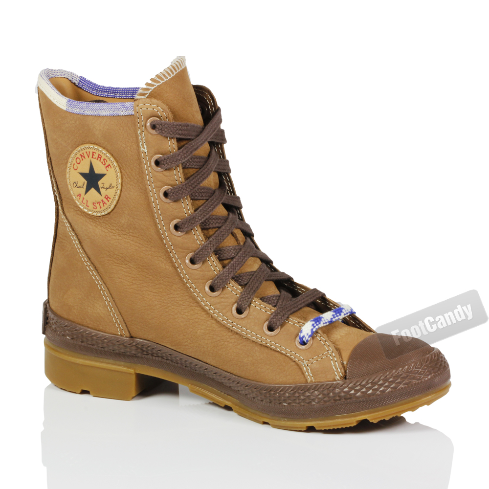 CONVERSE ALL STAR CHUCK TAYLOR WINTER OUTDOOR HI ANKLE