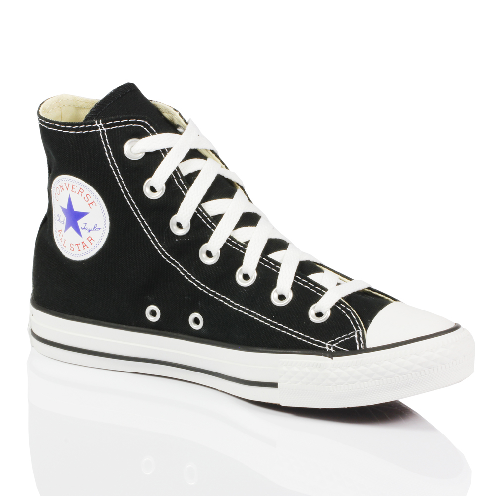 CONVERSE-ALL-STAR-CHUCK-TAYLOR-MENS-CANVAS-TRAINERS-BOOTS-SHOES-SIZE-8-9-10-11