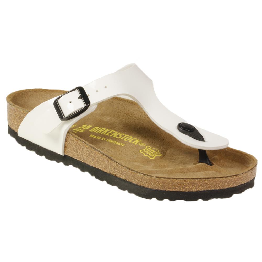 Birkenstock Gizeh Toe Post Sandals Black 49 99 Select ...