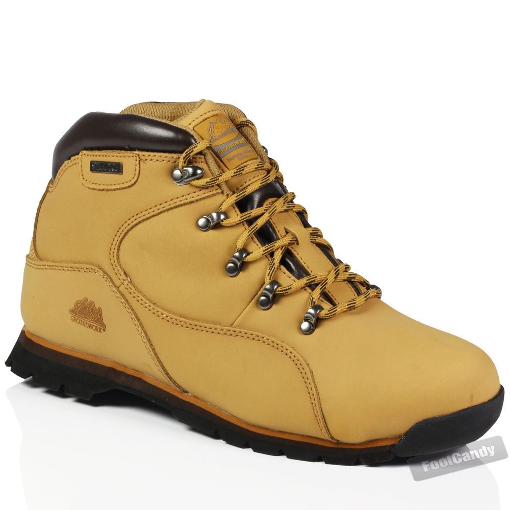 Lightweight Work Boots - Cr Boot