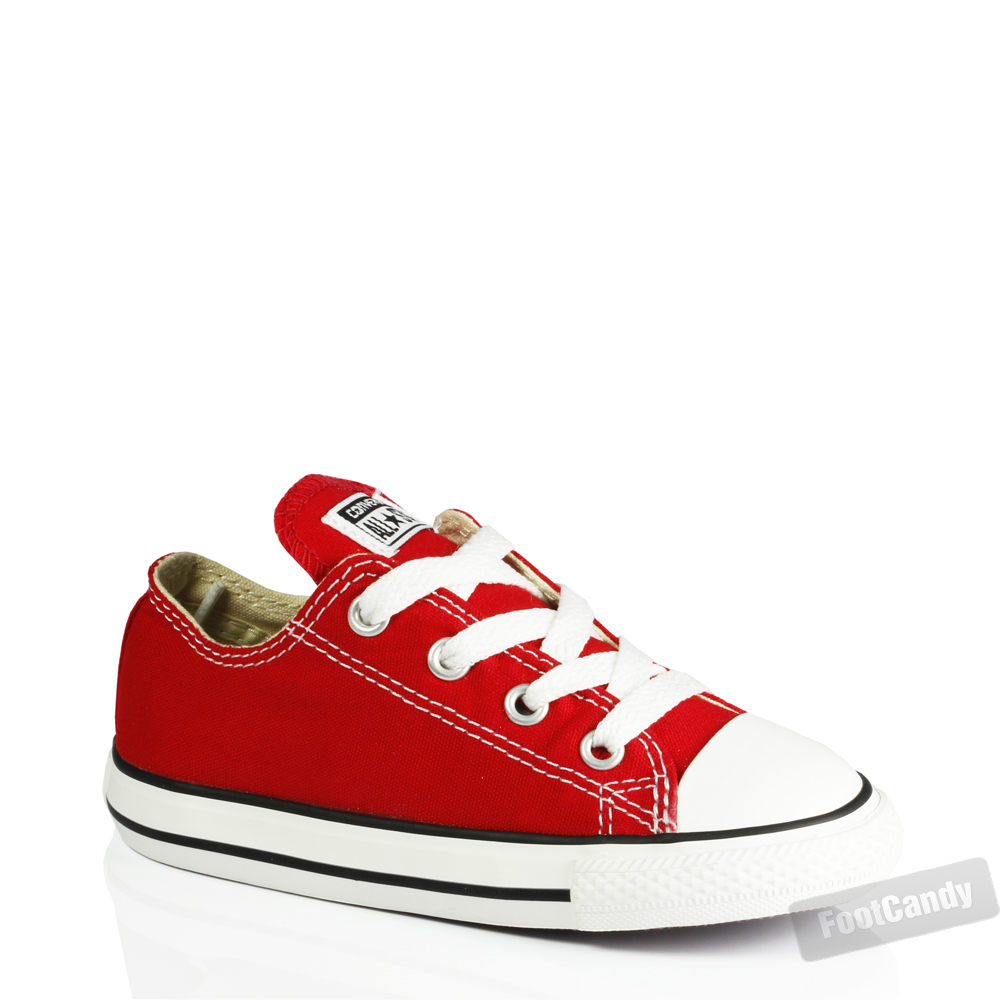 INFANTS-TODDLRES-CONVERSE-ALL-STAR-CHUCK-TAYLOR-CANVAS-HI-LO-TRAINERS-SHOES-SIZE
