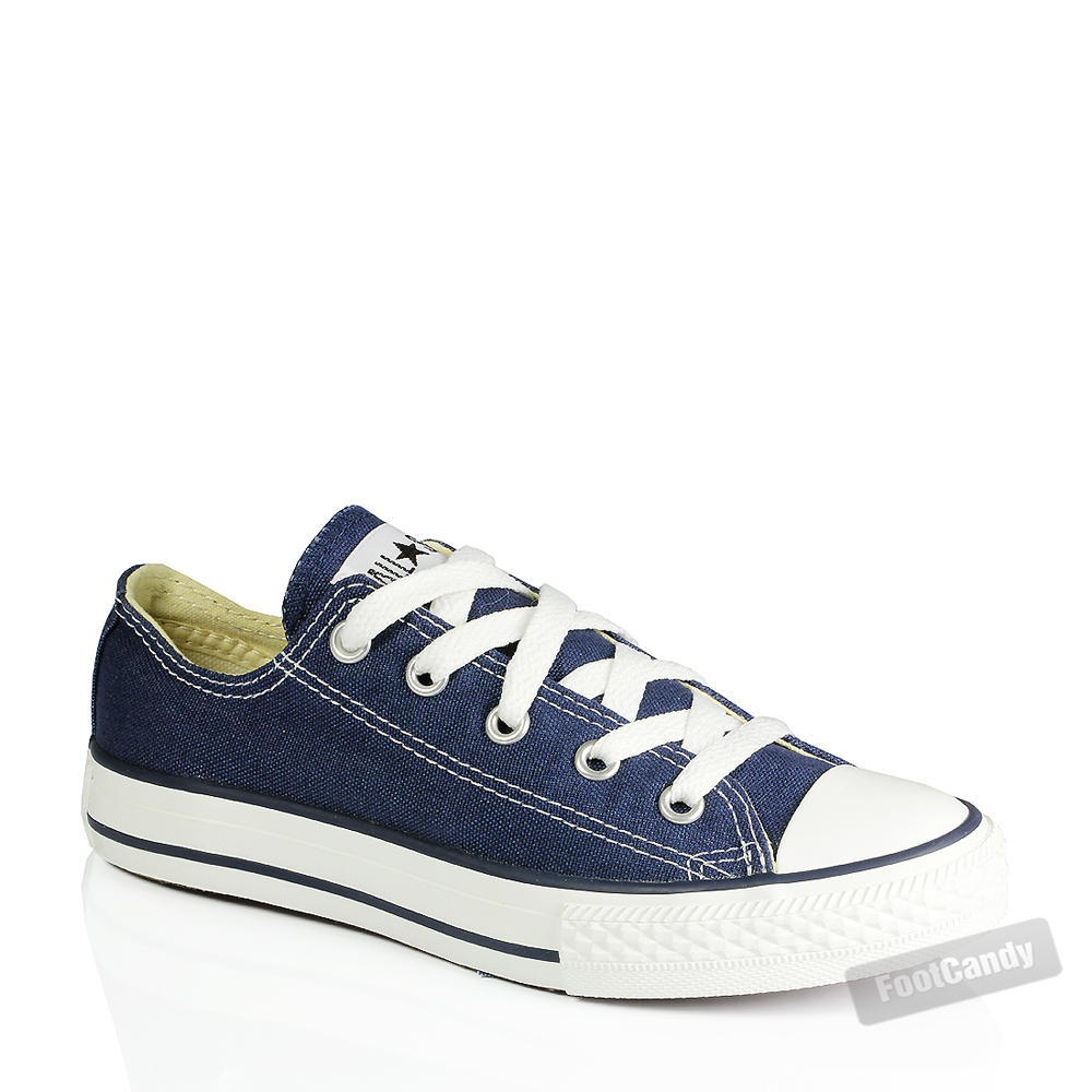KIDS-CONVERSE-ALL-STAR-CHUCK-TAYLOR-CANVAS-HI-LO-GIRLS-BOYS-TRAINERS-SHOES-SIZE