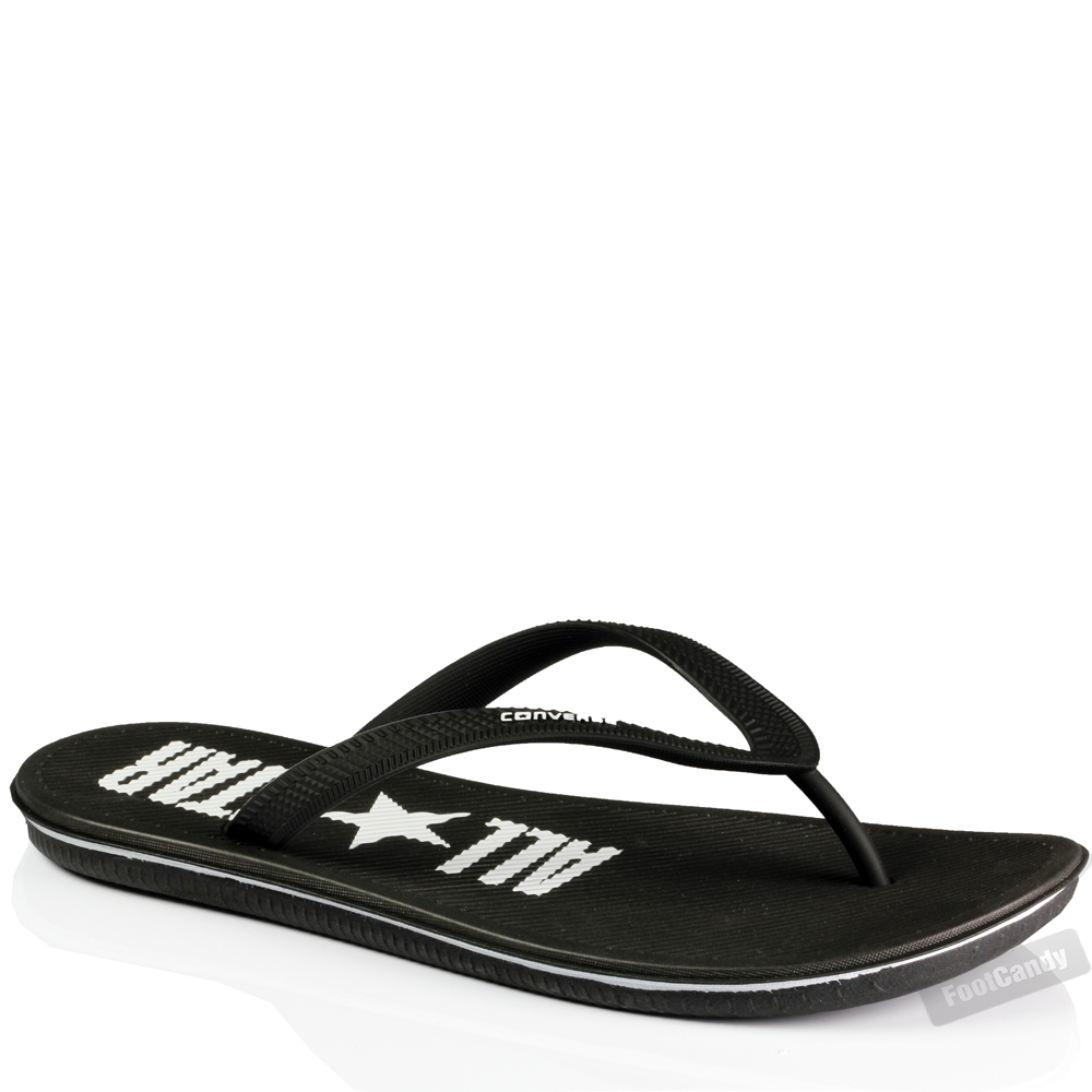 converse all star herren damen sandstar tanga flip flops slipper sommer schuhe ebay. Black Bedroom Furniture Sets. Home Design Ideas
