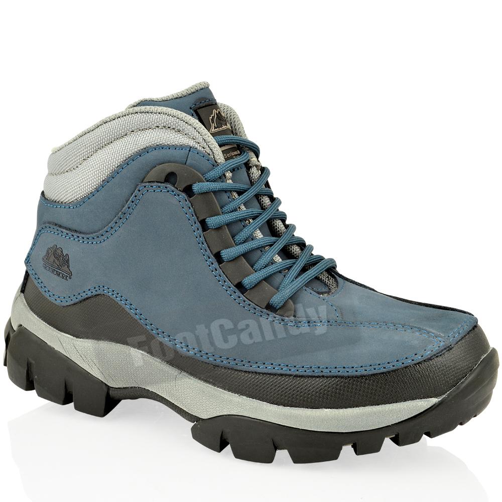 womens steel toe safety work outdoor lightweight