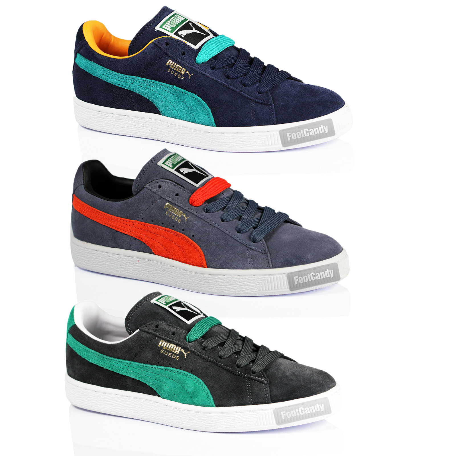 Buy puma classic shoes ee7ee023a