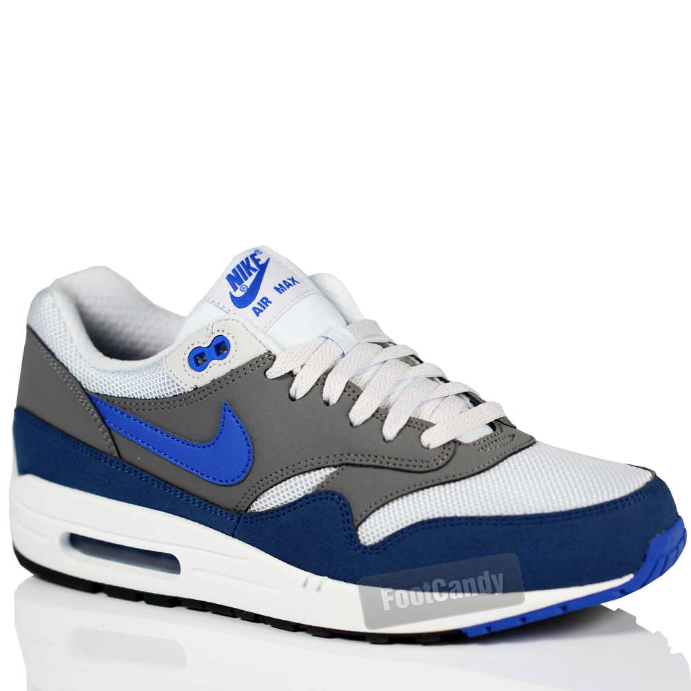 MENS-NIKE-AIR-MAX-1-ONE-CASUAL-RETRO-RUNNING-SPORTS-LIGHTWEIGHT-TRAINERS-SIZE
