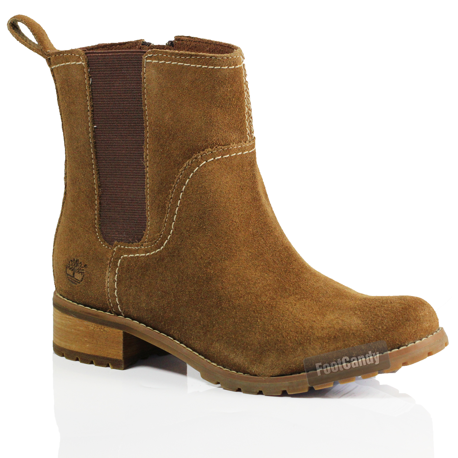 womens timberland bethel chelsea leather ankle