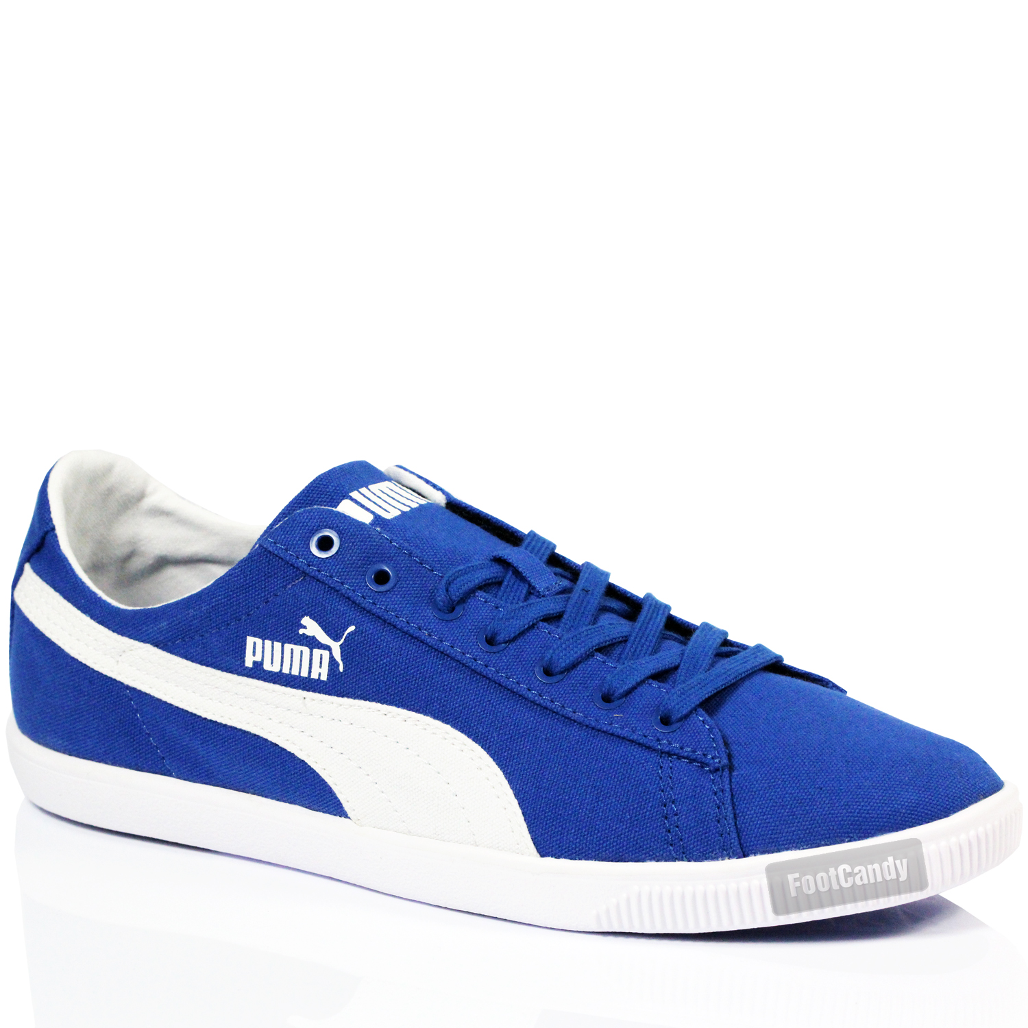 Puma Shoes For Men Canvas