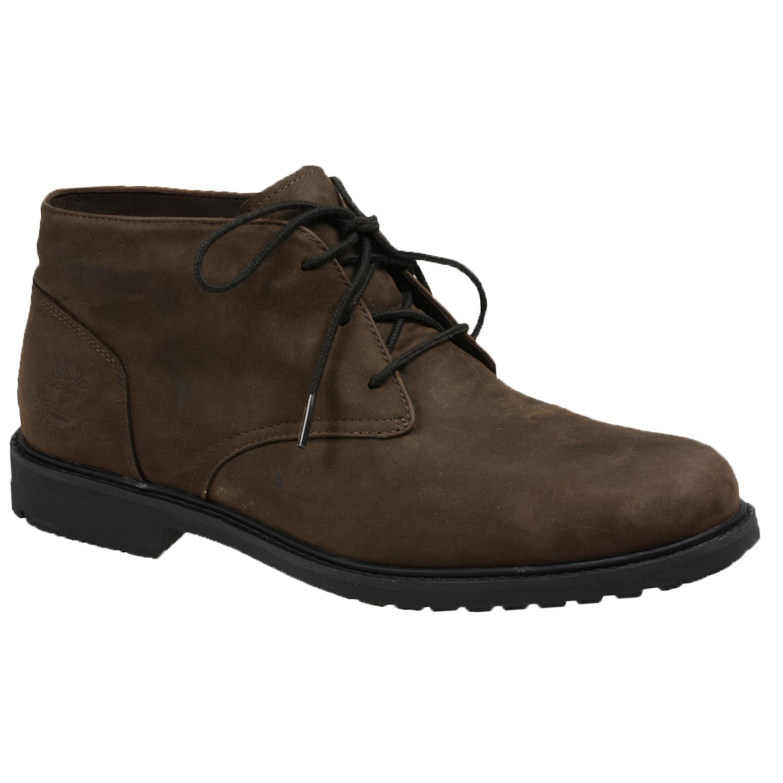 mens timberland 5557r 5558r waterproof stormbuck leather