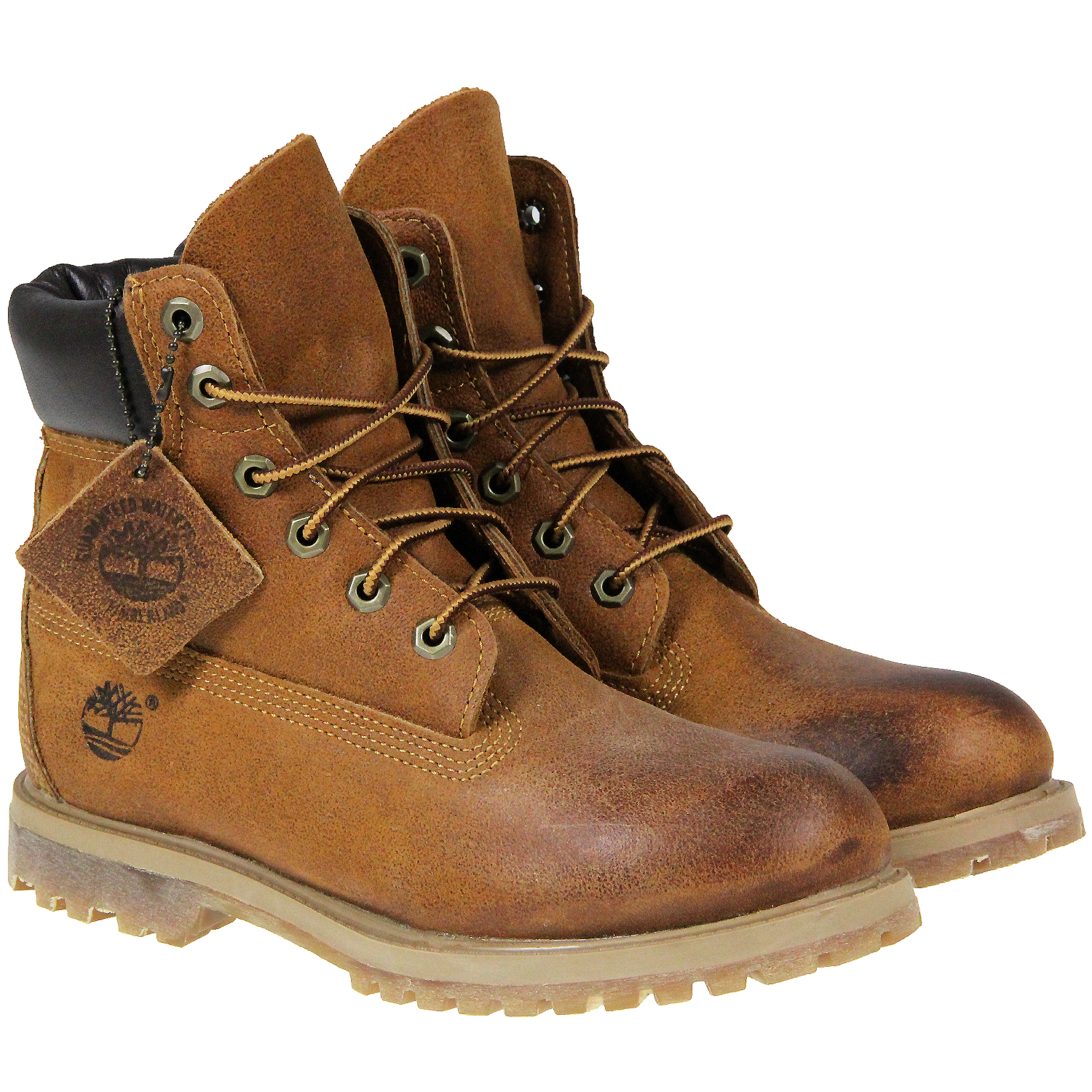 womens timberland 3202r 6 inch classic waterproof leather