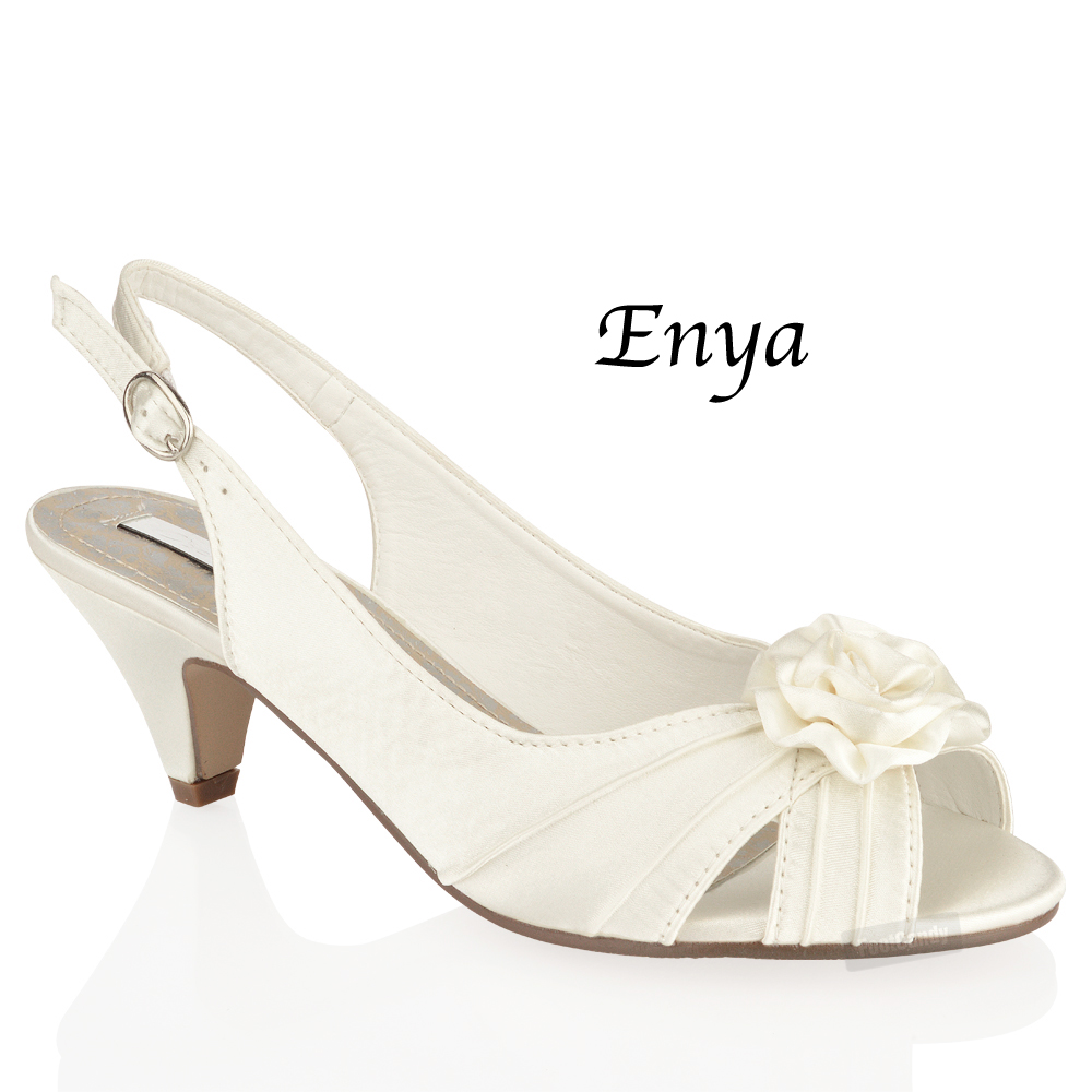 David Tate Women's Nessie Sandals in White Patent Allwshoes